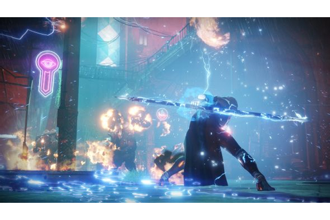 Here's the release schedule for Destiny 2 PC's Leviathan ...