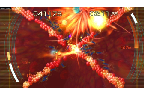 Nucleus - screenshots gallery - screenshot 1/10 ...