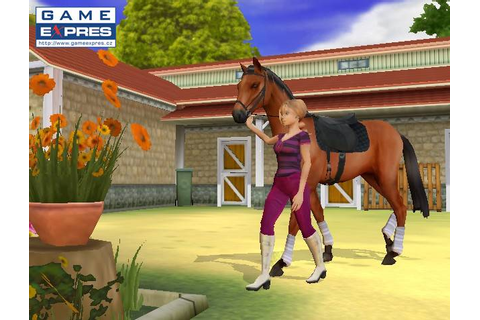 My Horse and Me 2 Hra pre Playstation 2 - GameExpres.sk