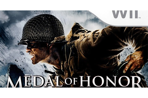 Medal of Honor: Heroes 2 - Full Version Game Download ...
