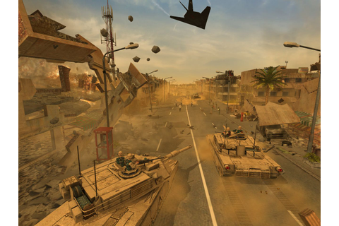 Joint Task Force Screenshots - Video Game News, Videos ...