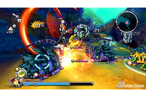 Spectrobes: Origins coming to the Wii - NeoGAF