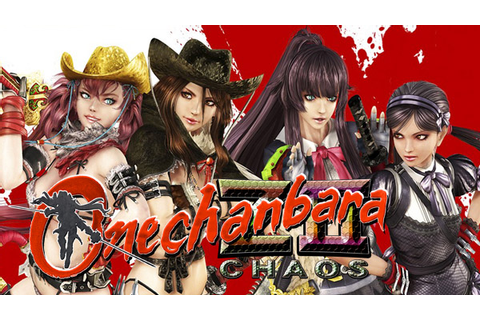 Onechanbara Z2 Chaos Save Game | Manga Council