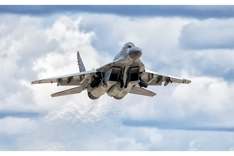 Download wallpapers MiG-29, fighter, Mikoyan MiG-29 ...