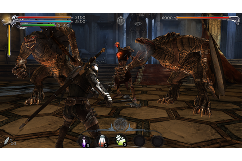 Joe Dever's Lone Wolf Complete - Android Apps on Google Play