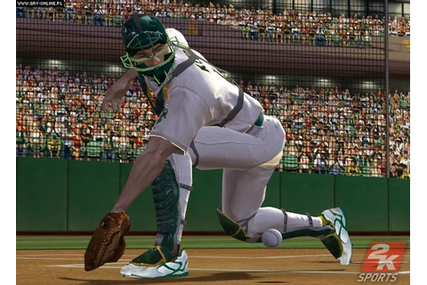 Major League Baseball 2K6 XBOX Games Image 8/13, Kush Games, 2K Games