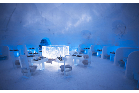 This 'Game Of Thrones' Ice Hotel Will Make Anyone Feel ...