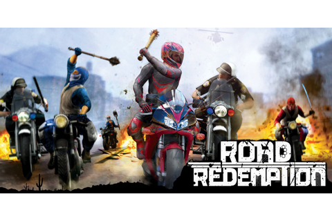 Road Redemption | Programas descargables Nintendo Switch ...