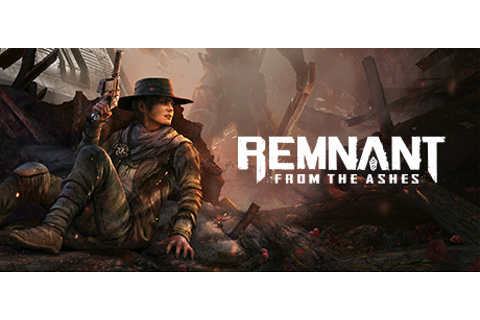 Pre-purchase Remnant: From the Ashes on Steam