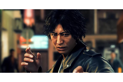 SEGA's Yakuza spawns new game, Judgment - STACK | JB Hi-Fi