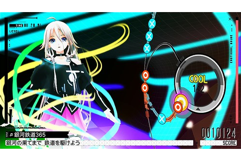 IA/VT -Colorful- PS Vita Game's Promo Video | Another ...