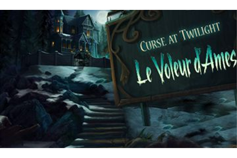 Curse at Twilight: Le Voleur d'Ames à télécharger - WebJeux