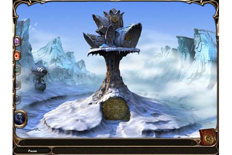 Dream Chronicles: Book of Air Collector's Edition Game ...