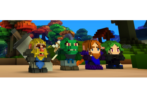 Classes - Cube World Wiki