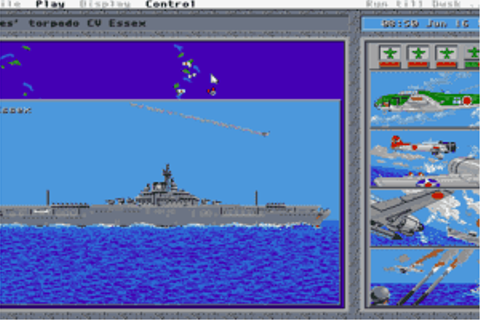 Download Carriers at War - My Abandonware