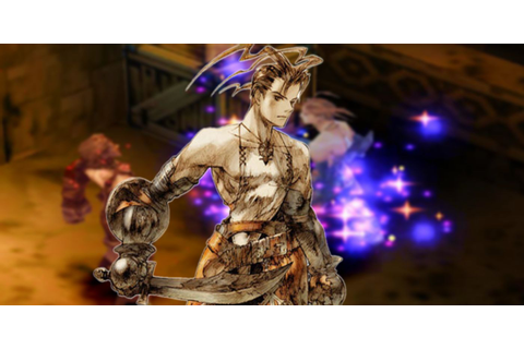 Vagrant Story 2 Teased By Original Game's Director ...