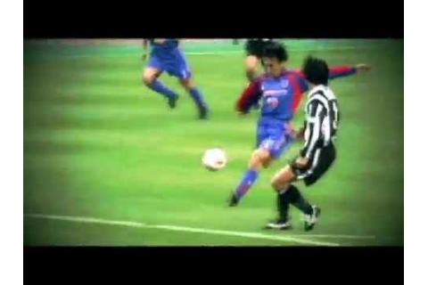 J. League Jikkyou Winning Eleven 2001 (Japan) PSX All FMVs ...