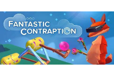 Fantastic Contraption Free Download (v1.0.9) « IGGGAMES