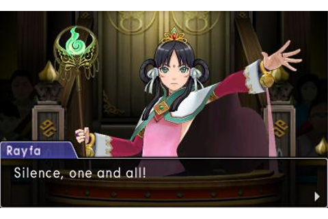 We're getting Phoenix Wright: Ace Attorney - Spirit of ...