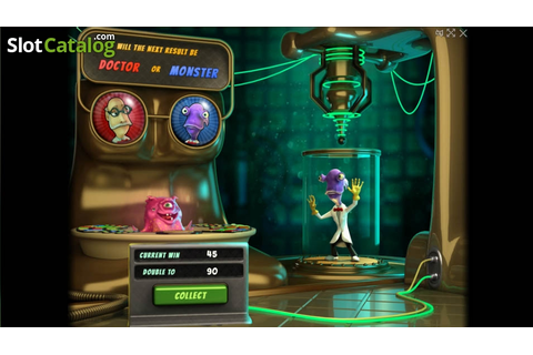 Monster Lab Slot ᐈ Claim a bonus or play for free!
