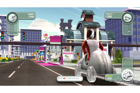 Monopoly Streets Screenshots, Pictures, Wallpapers ...