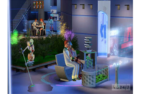 The Sims 3 Into The Future Game Download Free For PC Full ...