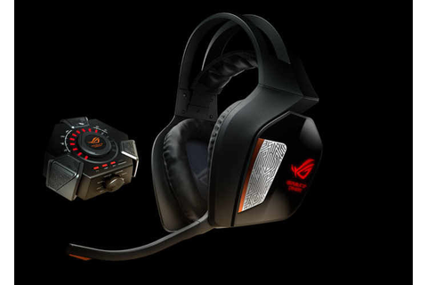 Surround Sound Game Headsets : video gaming headset