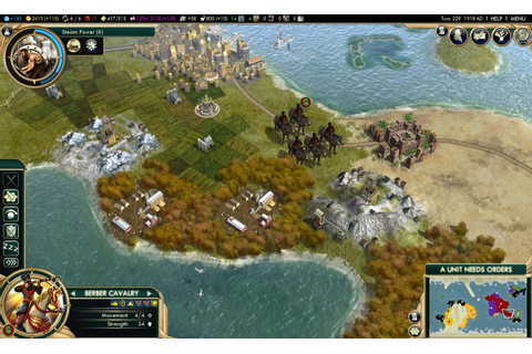 Mediafire PC Games Download: Sid Meiers Civilization V ...
