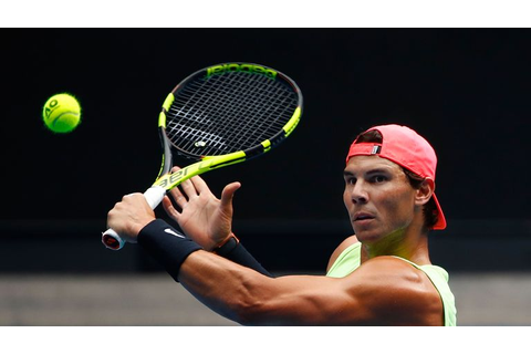 Rafael Nadal calls for greater revenue share in ...
