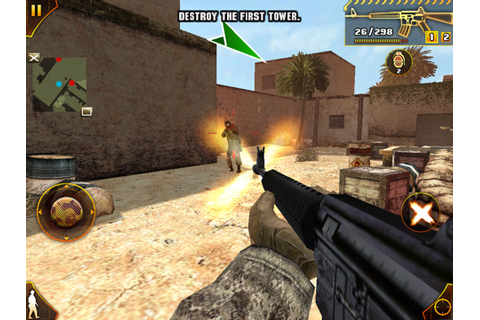 DOWNLOAD ANDROID HD-HVGA-QVGA-WVGA GAMES FULL: Modern ...