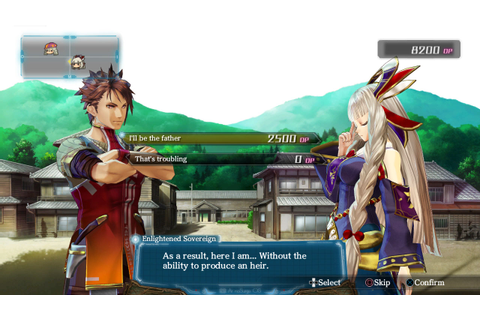 Ar nosurge – Screen 1 – Game Inferno