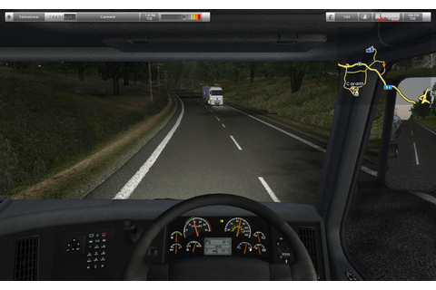 UK Truck Simulator Screenshots - Video Game News, Videos ...