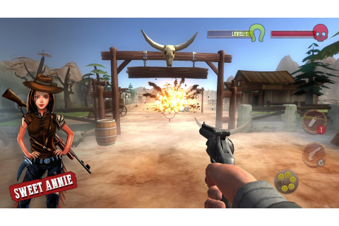 Call of Outlaws for Android - APK Download