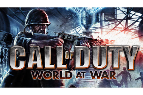 Advanced Warfare: Download call of duty world at war free ...