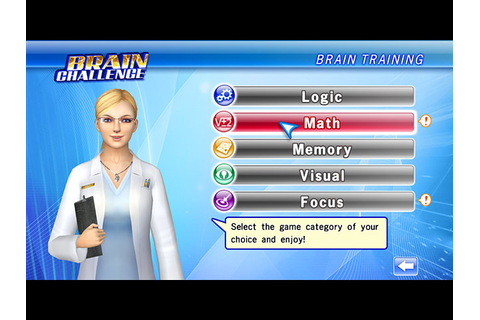 Brain Challenge. Download this game and play for free ...