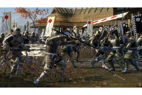 Buy Total War SHOGUN 2 Collection PC Game | Steam Download