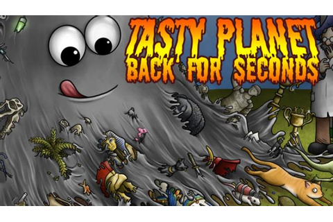 Tasty Planet: Back for Seconds Free Download « IGGGAMES