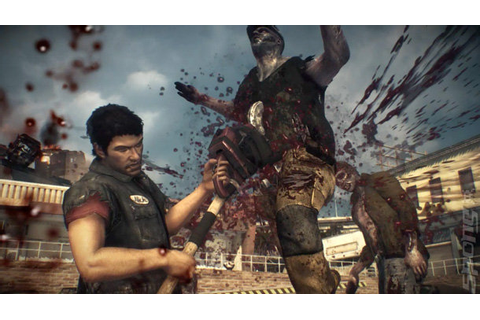 Video: Dead Rising 3's Game World is Huuuuuge (Microsoft ...