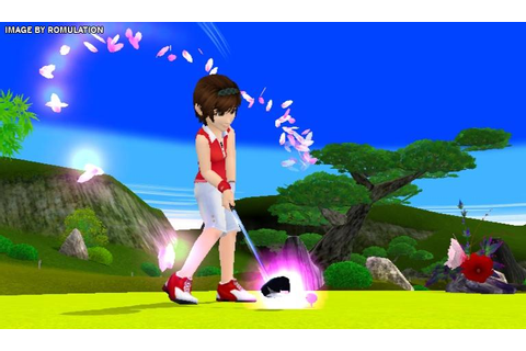 We Love Golf (USA) Nintendo Wii ISO Download - RomUlation