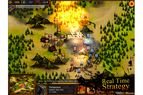Autumn Dynasty - RTS - Android Apps on Google Play