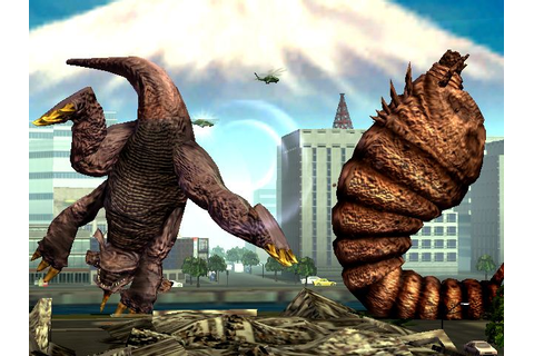 Godzilla: Save the Earth Screenshots - Video Game News ...