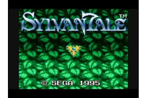 Sylvan Tale Game Gear review - YouTube