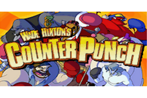 Wade Hixton's Counter Punch Download Game | GameFabrique