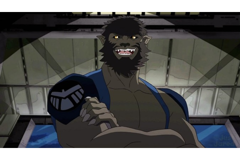 Werewolf by Night | Ultimate Spider-Man Animated Series ...