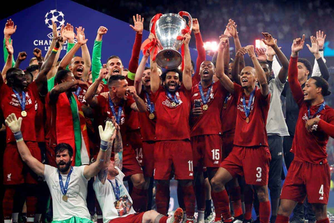 The Reds are champions of Europe again - 5 talking points ...