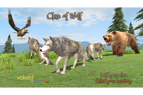 Clan of Wolf APK Download - Free Role Playing GAME for ...