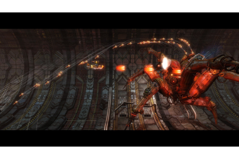 Download Sine Mora Full PC Game
