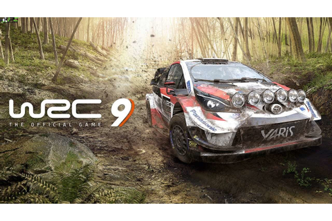 WRC 9 FIA World Rally Championship Free Download