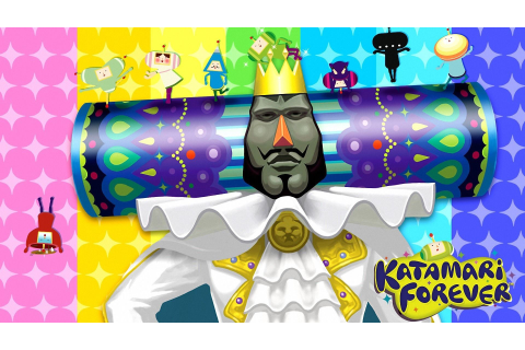 Katamari Damacy Wallpapers (66+ background pictures)