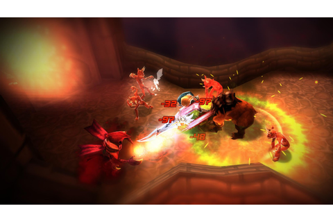 BLADE WARRIOR: 3D ACTION RPG Unlocked | Android Apk Mods